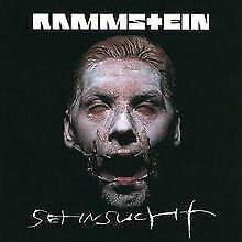 Sehnsucht de Rammstein   CD   état acceptable