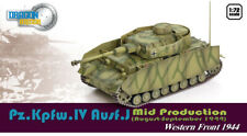 Dragon Armour 1/72 Panzer IV Ausf.J Mid Prod Aug/Sept Western Front 1944 60657