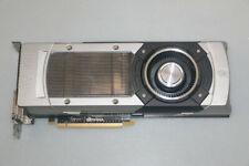 ASUS GTX780 3G Graphics Video Card NVIDIA GTX780 3GB GDDR5 384bit  TESTED