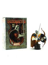 Bowen Designs Taskmaster Mini Bust 1204/3000 Marvel Sample Avengers New In Box