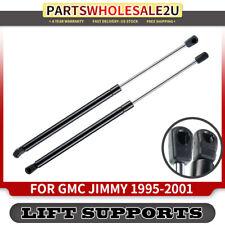 2x Rear Glass Lift Supports Shocks for Chevy Blazer Oldsmobile Bravada GMC Jimmy