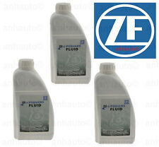 3-Liter's ZF Lifeguard 8 Automatic Transmission Fluid   S67109031201