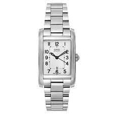 Oris Rectangular Date Women's Automatic Watch 01561769240310781820