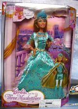 Barbie Drei Musketier Summer als Aramina N8019 NEU/OVP