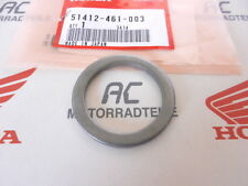 Honda CBR 600 f disco horquilla siempre anillo horquilla original nuevo 51412-461-003