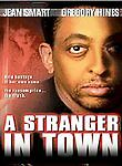 A Stranger in Town (New DVD 1995 FS) Gregory Hines Jean Smart Nordling *FREEShip