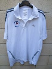 Polo ADIDAS Handball Euro Junior 2009 Hongrie collection Shirt L