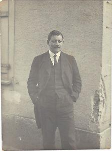 Antigua fotografía