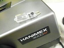 Projector bulb lamp HANIMEX La Ronde 3000 AF 24v 150w A1/216 NEW NEW stock