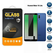 Tempered Glass Screen Protector For Huawei Mate 10 Lite