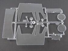 Pocher 1:8 Fenstereinsatz komplett Rolls-Royce Ambassador 1933 K83 83-44 G11
