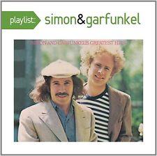 SIMON & GARFUNKEL  SIMON & GARFUNKEL'S GREATEST HITS / VERY BEST OF CD ALBUM