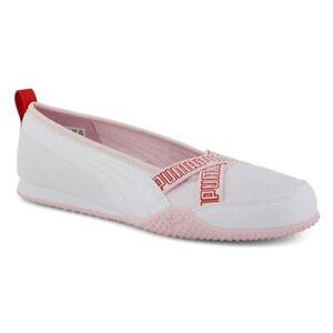 Puma Women's Bella Ballerina Fashion Sneaker
