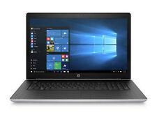 "HP ProBook 470 G5 17.3"" I7 Windows 10 Pro Notebook 2WK17PA"