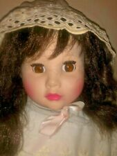 Vintage Suzanne Gibson 1971 doll