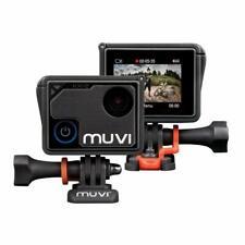Veho MUVI K-Series KX-2 Pro 4k Wi-Fi Touchscreen LCD Tough Sports Action Camera