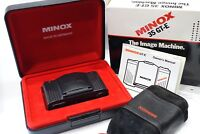 Minox 35 GT-E 35mm camera & 35mm f2.8 lens, BOXED with case, m/i Germany, GTE