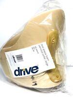NECK Brace Immobilizer Support Collar Drive 3005 S M L XL CERVICAL FOAM Pain TAN