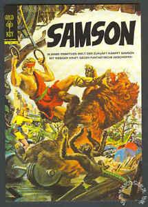 Samson BSV Nr. 1-16  (Auswahl) + Komplett