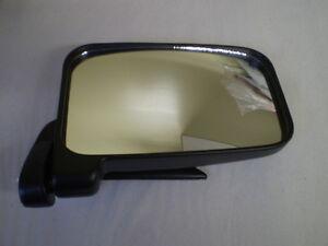 Daihatsu Hijet Left Front Manual Door Mirror Fit S80P S80LP S81P S81LP S82P S83P
