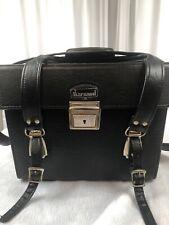 "Vintage Marsand Camera Case USA made 12"" X 7"" X 10"""