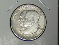 1923-S Monroe Doctrine Commemorative Half Dollar San Francisco Mint (101220)