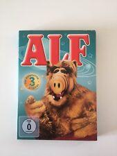ALF - Die komplette Staffel 3, 4-DVD Set
