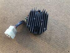 12V Voltage Regulator For Kubota Tractor Mowers Genuine Part