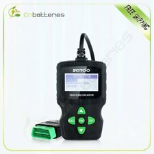 Engine Code Reader OBD2 OBDII EOBD CAN Car Scanner Diagnostic Tool New AH3100