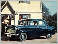 MK1 FORD CONSUL JUMBO FRIDGE MAGNET CAR FORD BIRTHDAY NO UK P&P
