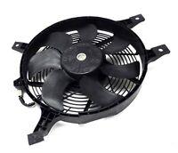 FA70560 OE Replacement VDO Fan Blade Plastic White