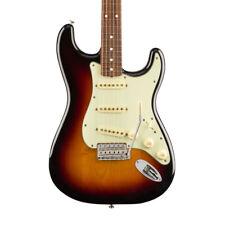 Fender Vintera 60s Stratocaster, 3 Tone Sunburst, Pau Ferro (NEW)