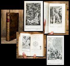 1798 Primrose with 6 engravings morel de Vinci Prime Rose
