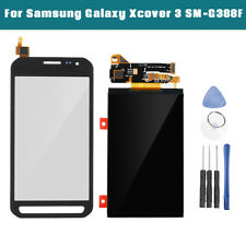 Ecran Tactile Digitizer LCD Affichage+Outil Pr Samsung Galaxy Xcover 3 SM-G388F