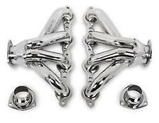 Hooker Super Comp Polished Stainless Block Hugger Headers Chevy LS-Series