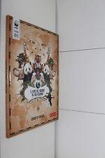 Album COOP IL GIRO DEL MONDO IN 180 FIGURINE album COMPLETO 2011