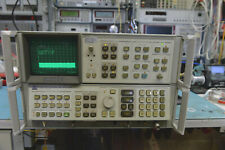 HP 8568B Spektrum Analyzer100Hz bis1,5 GHz
