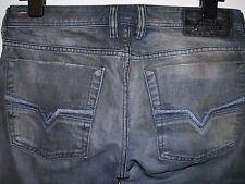 Diesel ZATHAN Bootcut Jeans 008ZT W30 L30 (3587)