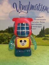 "DISNEY Vinylmation 3"" Park Set 11 Mickey's Fun Wheel Non Variant"