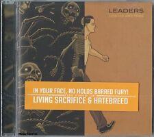 LEADERS - Now We Are Free - Metal Hard Rock Music CD