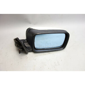 1992-1999 BMW E36 3-Series 2door Right Outside Side Mirror Alpine White 3 OEM