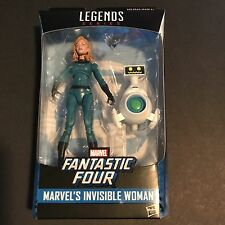 """Marvel Legends Series """"The Invisible Women"""" Walgreens Exclusive! Great Price!"""