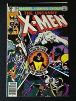 UNCANNY X-MEN #139 ~ MARVEL 1980 ~ 1ST KITTY PRYDE Newsstand! 🔥