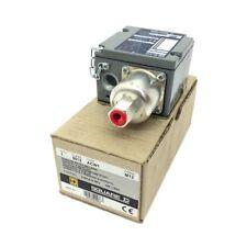 Pressure Switch 9012-acw-1-m12 Square D 9012 Acw1 M12