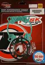 Tusk Top End Head Gasket Kit KAWASAKI KX80 1991-1997 and Big Wheel