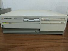Vintage computer - Packard Bell PB900 A940-4x4 Desktop - for parts