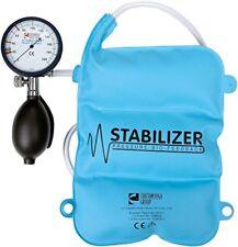 Dispositivo Almohadilla Con Estabilizador Medidor De Presión Fisioterapia