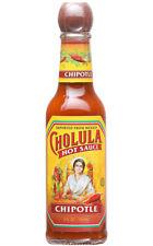 Cholula Chipotle Hot Sauce - Table Size 150ml