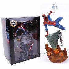 MARVEL - THE AMAZING SPIDERMAN - FIGURA SIDESHOW SPIDERMAN Spiderman FIGURE 29cm