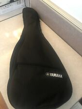 Yamaha Apxt2 3/4 Size Compact Acoustic Electric Guitar Natural & Bag [Read]